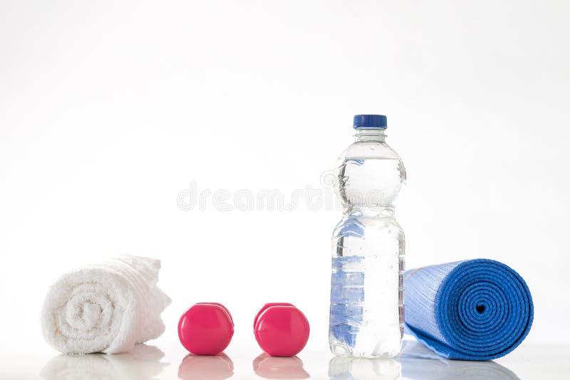 Αλτήρες και νερό ικανότητας στοκ φωτογραφία