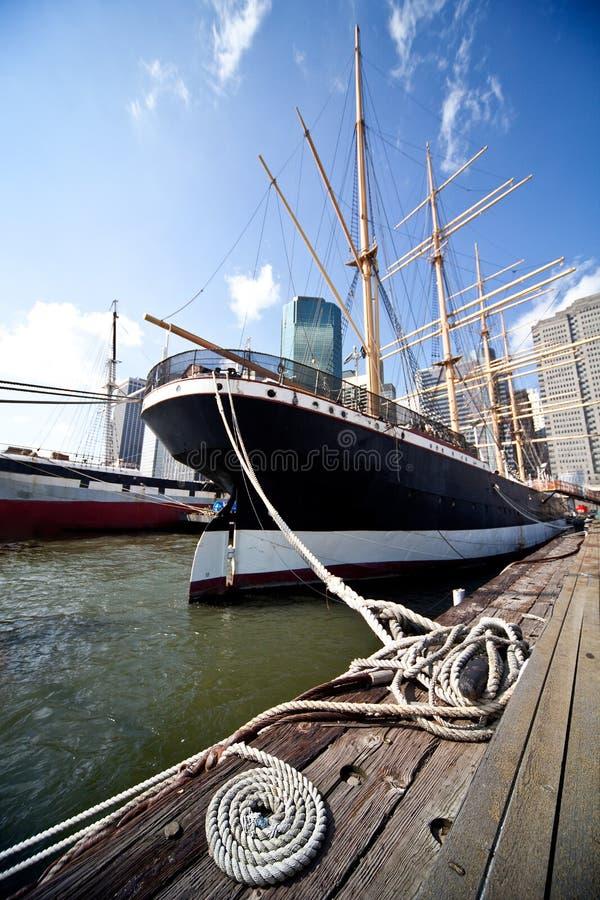 Download βάρκα στοκ εικόνες. εικόνα από σχοινί, έξω, sailboat - 22776838