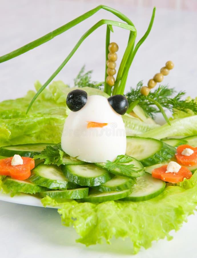 Download βάτραχος αυγών στοκ εικόνα. εικόνα από αυγό, κρεμμύδια - 17058921