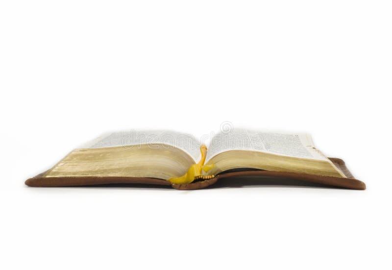 Βίβλος ανοικτή στοκ φωτογραφίες