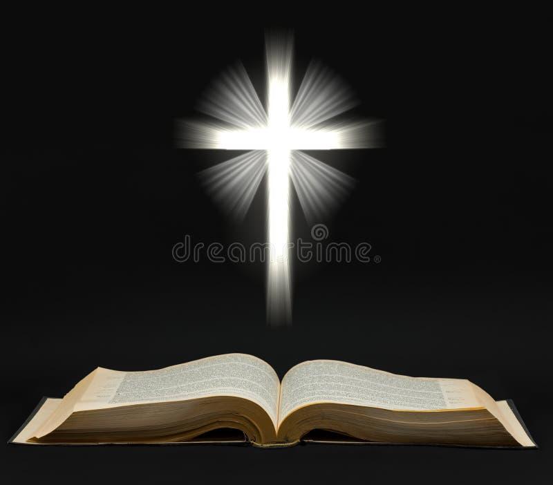 Βίβλος ιερή στοκ φωτογραφίες