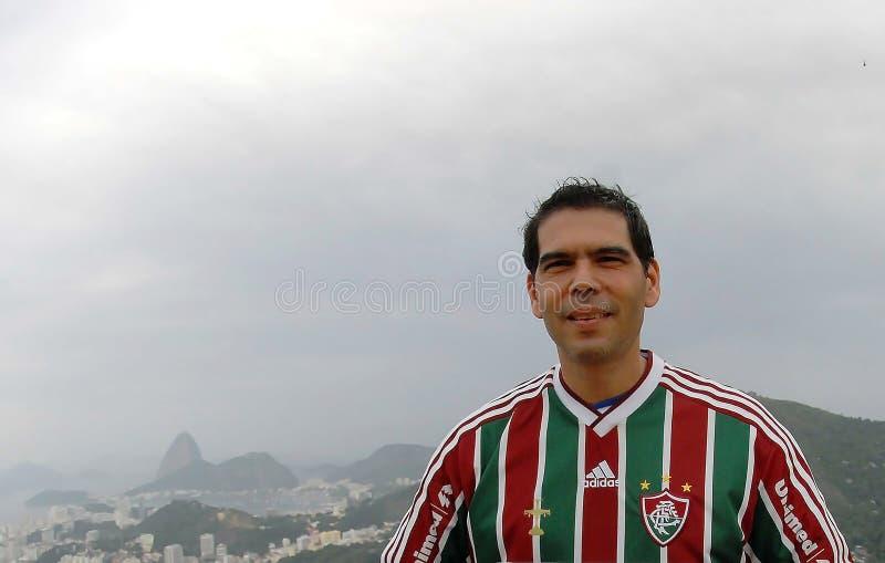 Βίλες Lobo Dado στοκ φωτογραφία με δικαίωμα ελεύθερης χρήσης