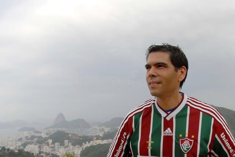 Βίλες Lobo Dado στοκ εικόνες