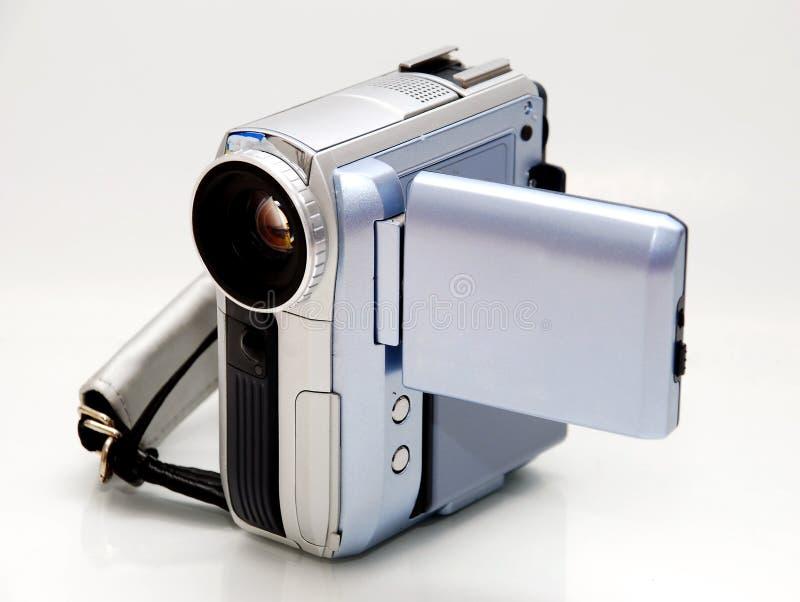 βίντεο φωτογραφικών μηχανών στοκ φωτογραφία