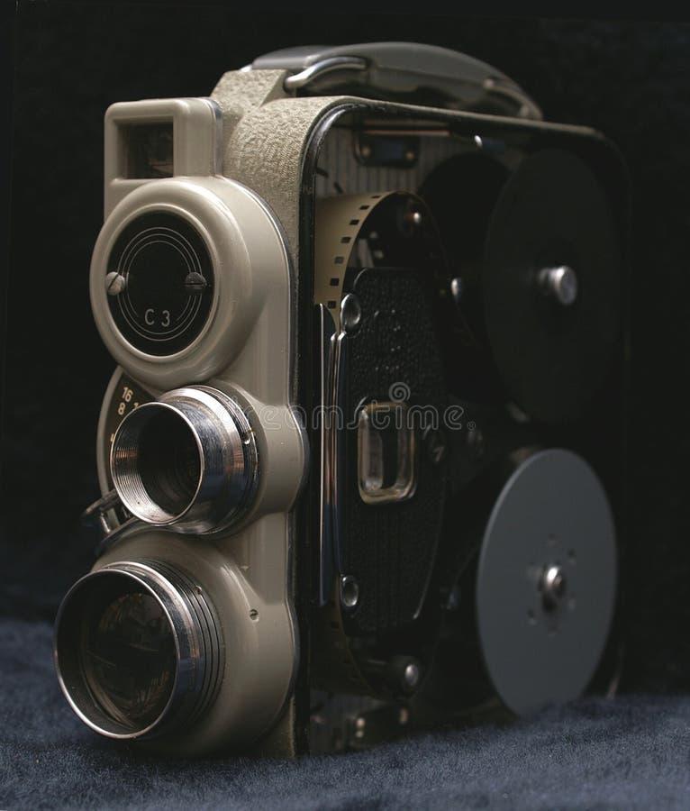 βίντεο φωτογραφικών μηχανώ στοκ εικόνα με δικαίωμα ελεύθερης χρήσης