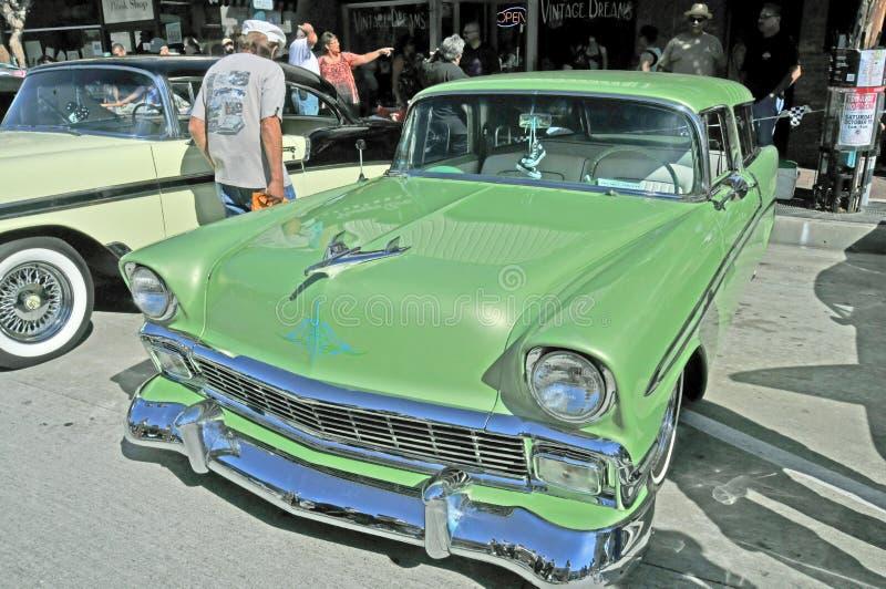 Βαγόνι εμπορευμάτων σταθμών Chevrolet στοκ εικόνα με δικαίωμα ελεύθερης χρήσης