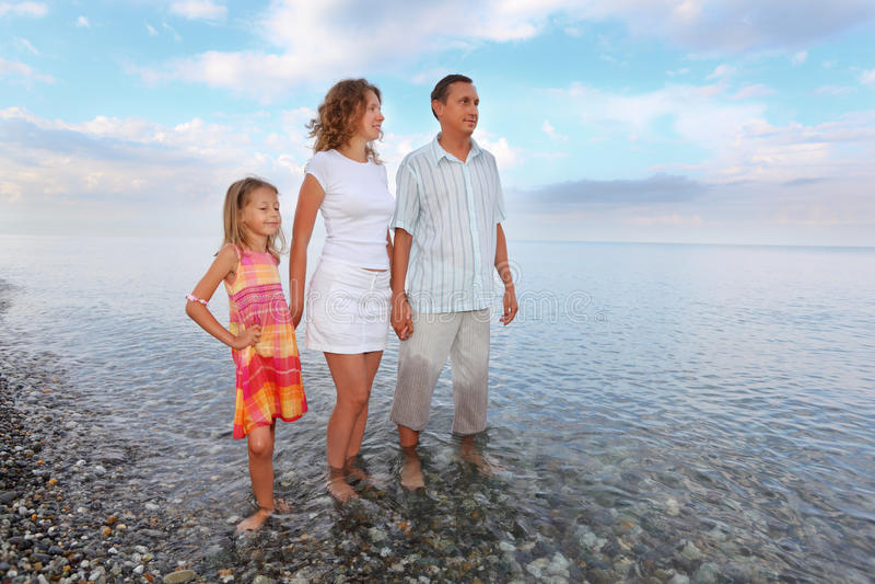 βαθιά στάση θάλασσας γονά&t στοκ φωτογραφίες με δικαίωμα ελεύθερης χρήσης
