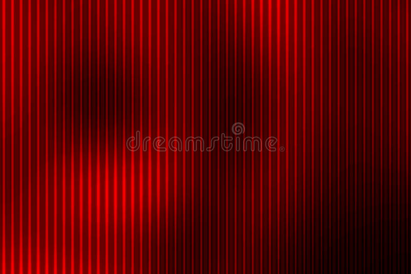 Βαθιά burgundy κόκκινη περίληψη με το ελαφρύ θολωμένο γραμμές υπόβαθρο ελεύθερη απεικόνιση δικαιώματος