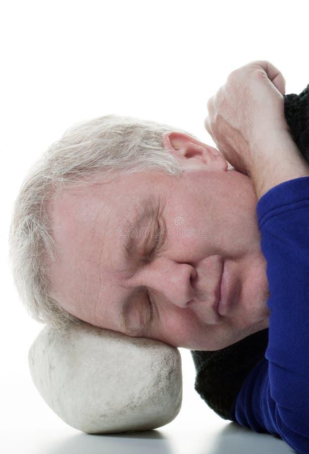 βαθύς ύπνος στοκ εικόνες με δικαίωμα ελεύθερης χρήσης