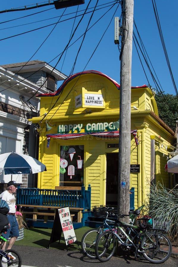 Βακαλάος Provincetown Μασαχουσέτη ΗΠΑ ακρωτηρίων στοκ εικόνες με δικαίωμα ελεύθερης χρήσης