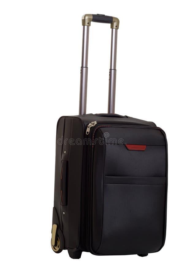 βαλίτσα λαβών στοκ εικόνα