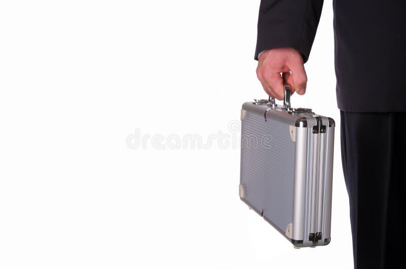 βαλίτσα μετάλλων στοκ φωτογραφία με δικαίωμα ελεύθερης χρήσης
