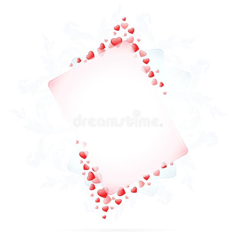 Download βαλεντίνοι καρδιών ημέρας & Διανυσματική απεικόνιση - εικονογραφία από ήπια, διακοσμητικός: 22779293