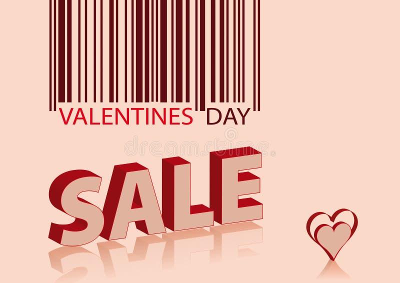 Download βαλεντίνοι πώλησης διανυσματική απεικόνιση. εικονογραφία από εκμηδένισης - 22776976