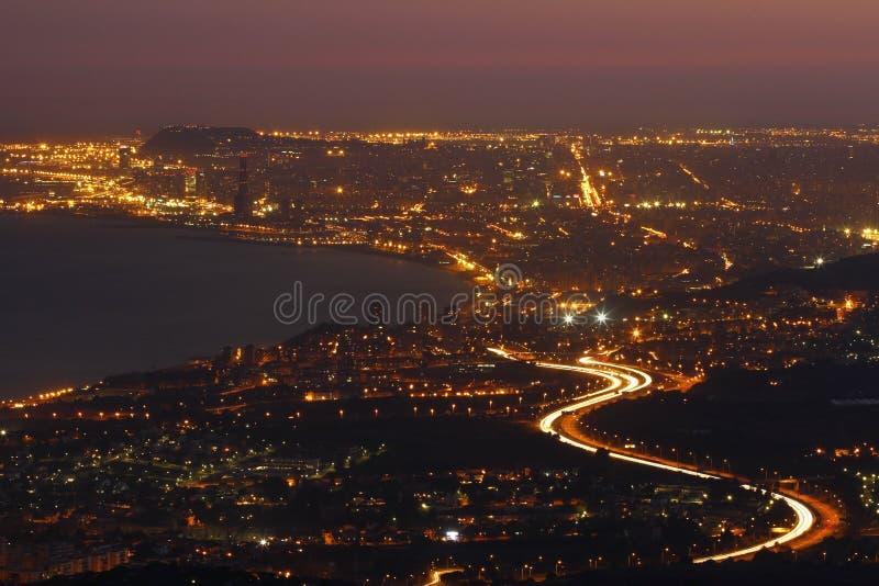 Βαρκελώνη (Ισπανία) στοκ εικόνες