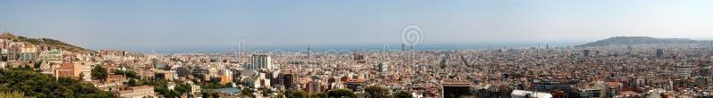 Βαρκελώνη στοκ εικόνες με δικαίωμα ελεύθερης χρήσης