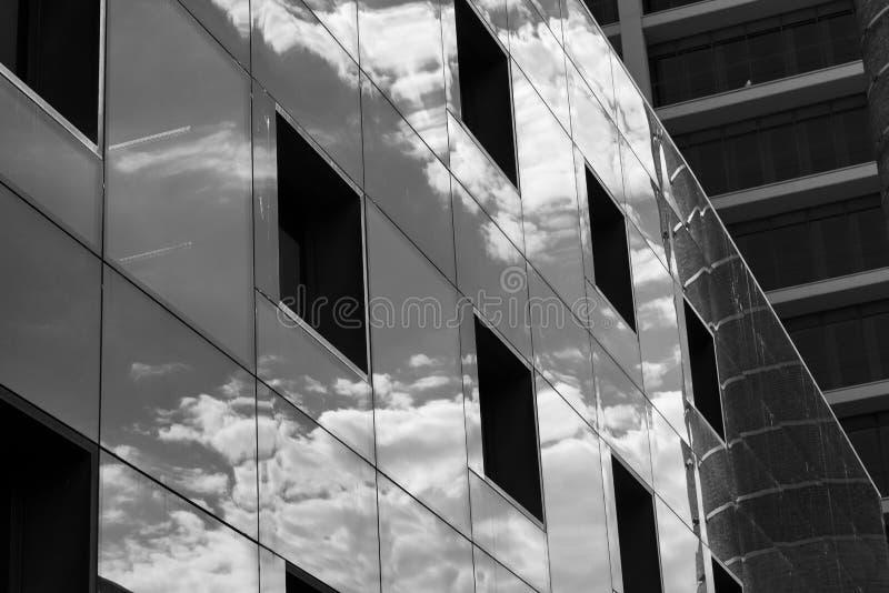Βαρκελώνη Ισπανία: κτήριο στοκ εικόνες με δικαίωμα ελεύθερης χρήσης