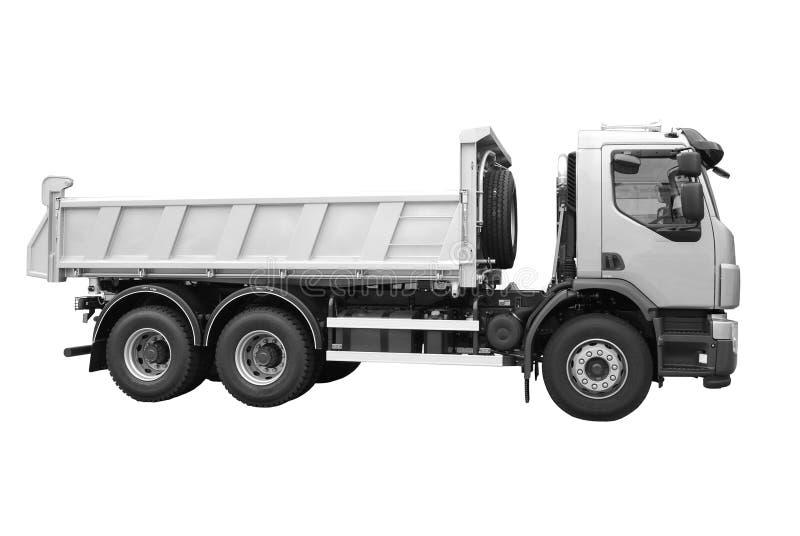 βαρύ truck στοκ φωτογραφία με δικαίωμα ελεύθερης χρήσης