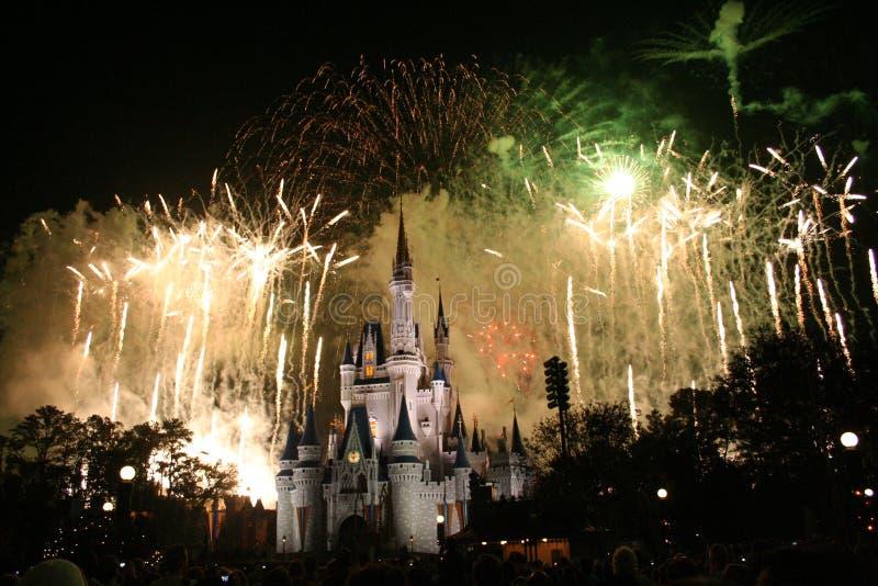 βασίλειο μαγικό στοκ φωτογραφίες με δικαίωμα ελεύθερης χρήσης