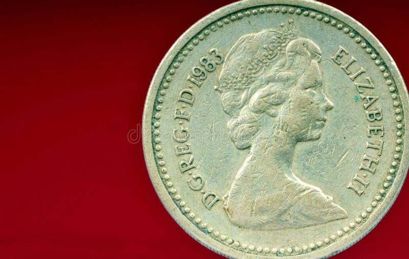 βασίλισσα Elizabeth στοκ εικόνες με δικαίωμα ελεύθερης χρήσης