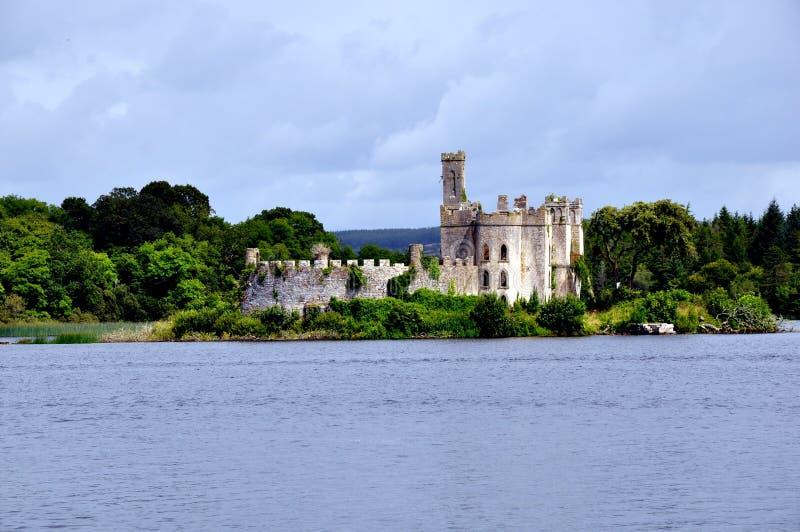βασική λίμνη της Ιρλανδίας στοκ εικόνα