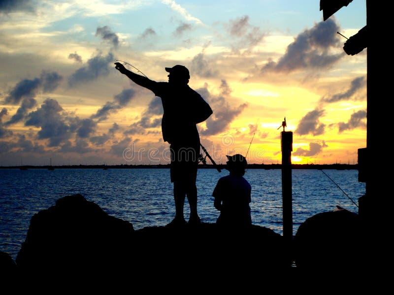 βασικό βραδύτατο ηλιοβα& στοκ εικόνες