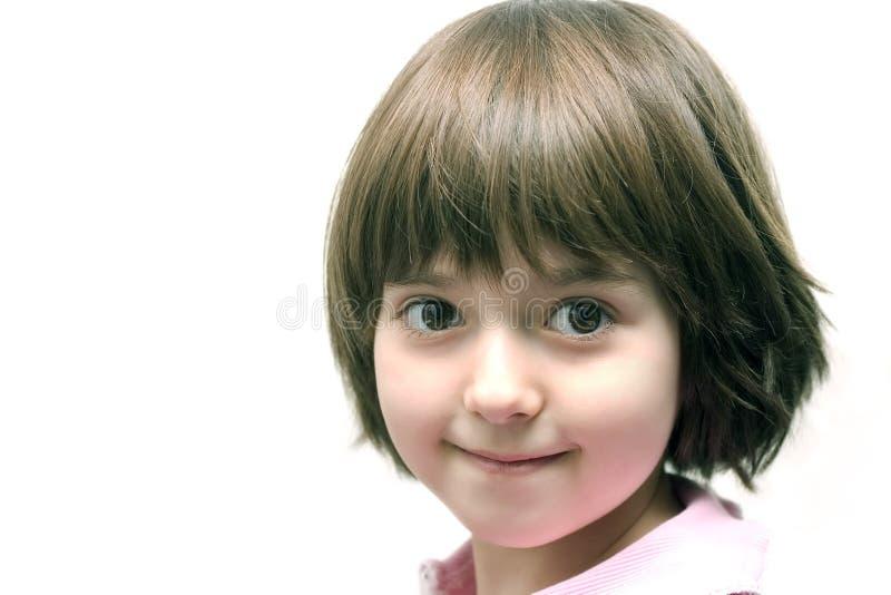 Download βασικό πορτρέτο κοριτσιών στοκ εικόνες. εικόνα από παιδί - 2227874