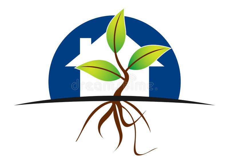 βασικό φυτό απεικόνιση αποθεμάτων