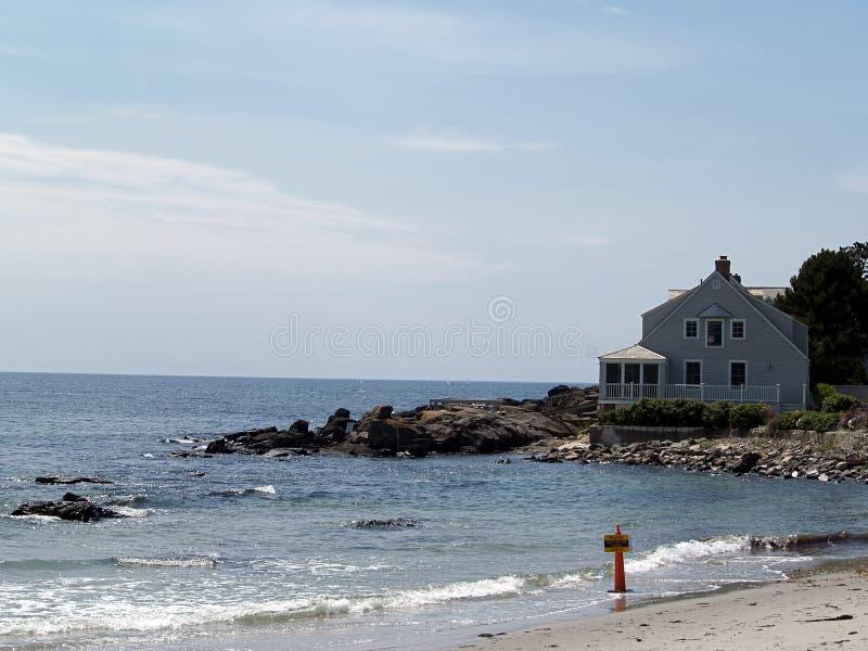 βασικό ωκεάνιο καλοκαίρι στοκ φωτογραφία με δικαίωμα ελεύθερης χρήσης