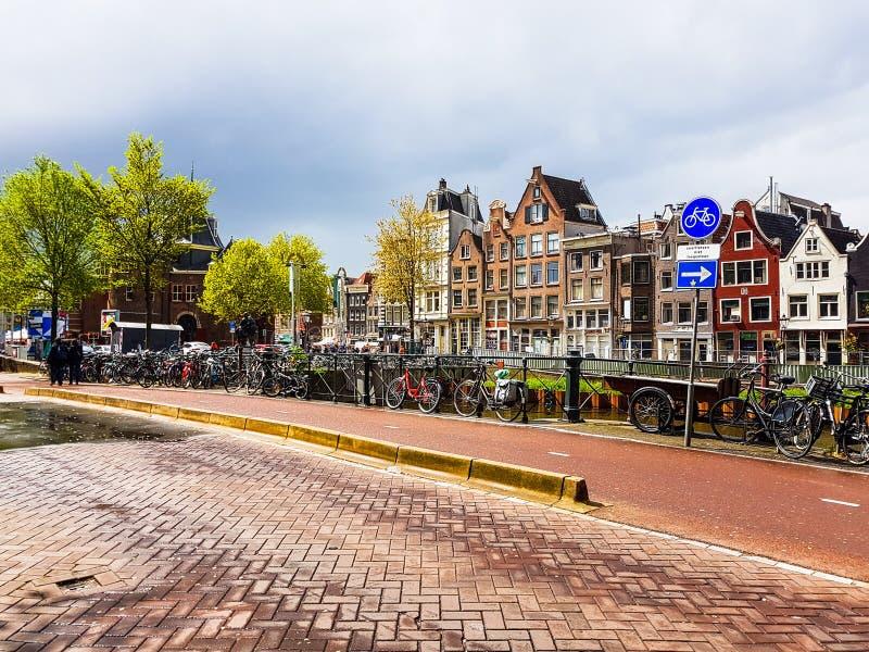 Βασιλιάδες ημέρα Άμστερνταμ 2019 στοκ εικόνες με δικαίωμα ελεύθερης χρήσης