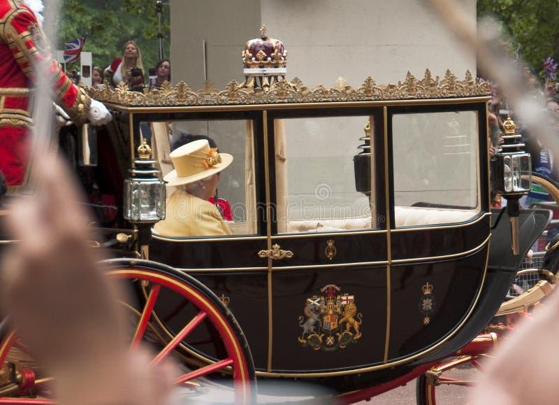 βασιλικός γάμος στοκ εικόνα