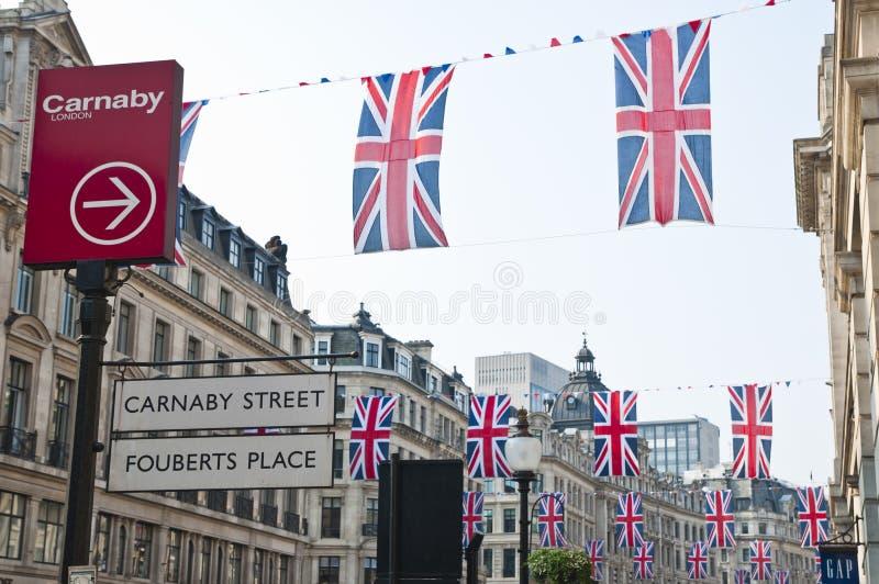 βασιλικός γάμος 2011 υφασμάτ στοκ εικόνες