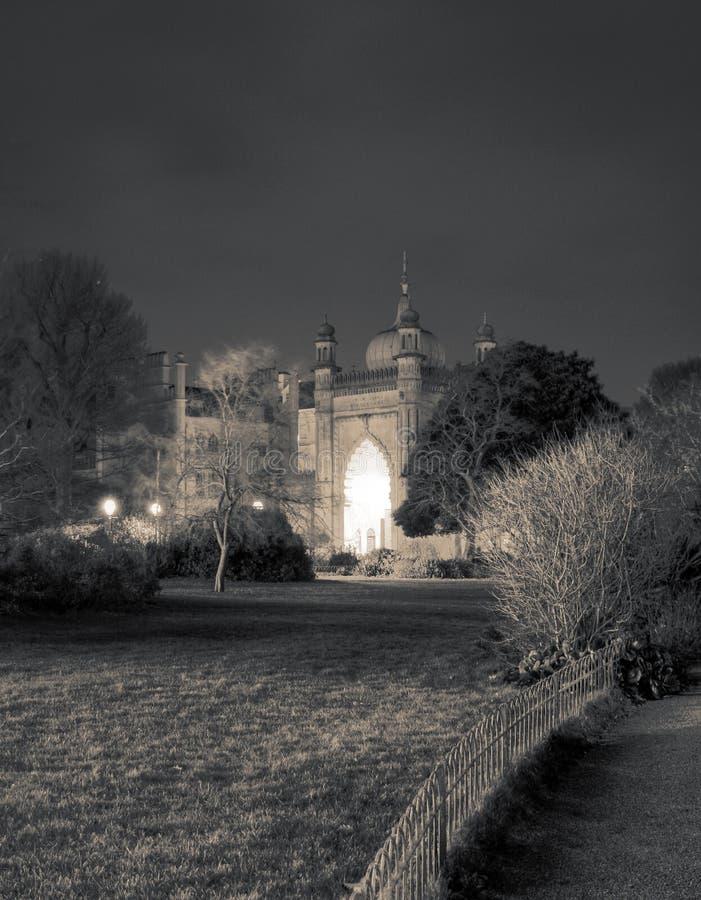 βασιλικός πύργος περίπτε& στοκ φωτογραφίες με δικαίωμα ελεύθερης χρήσης