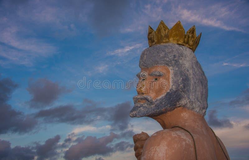 βασιλιάς στοκ εικόνες