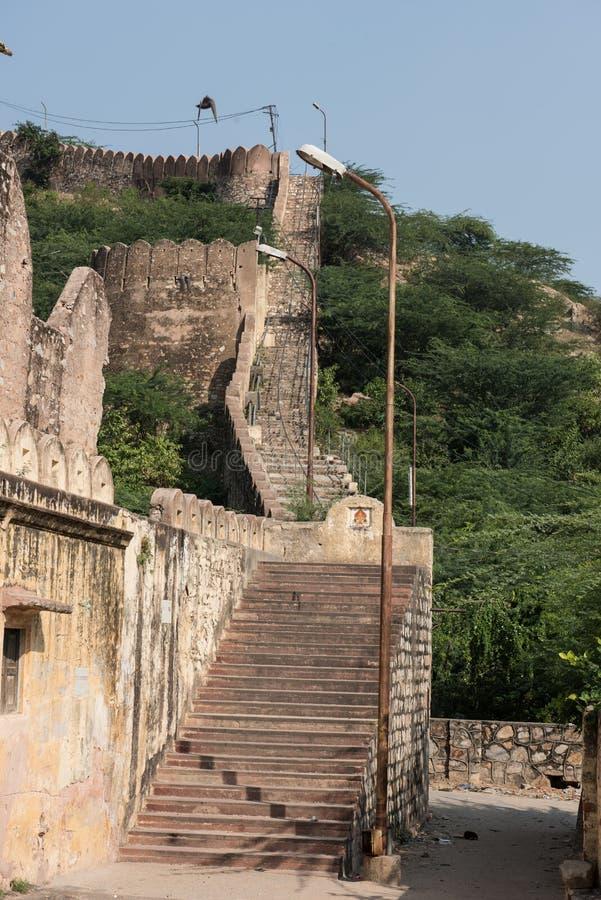 Βασιλικό κρεματόριο στο Rajasthan στοκ εικόνες με δικαίωμα ελεύθερης χρήσης