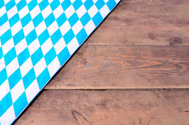Βαυαρικό ξύλινο υπόβαθρο στοκ φωτογραφία με δικαίωμα ελεύθερης χρήσης