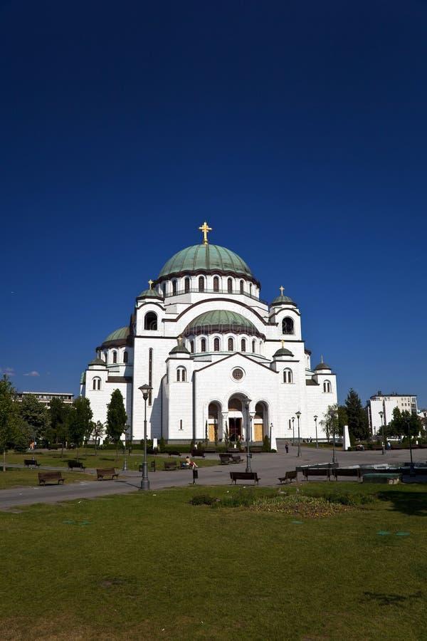 Βελιγράδι, Σερβία στοκ φωτογραφίες με δικαίωμα ελεύθερης χρήσης