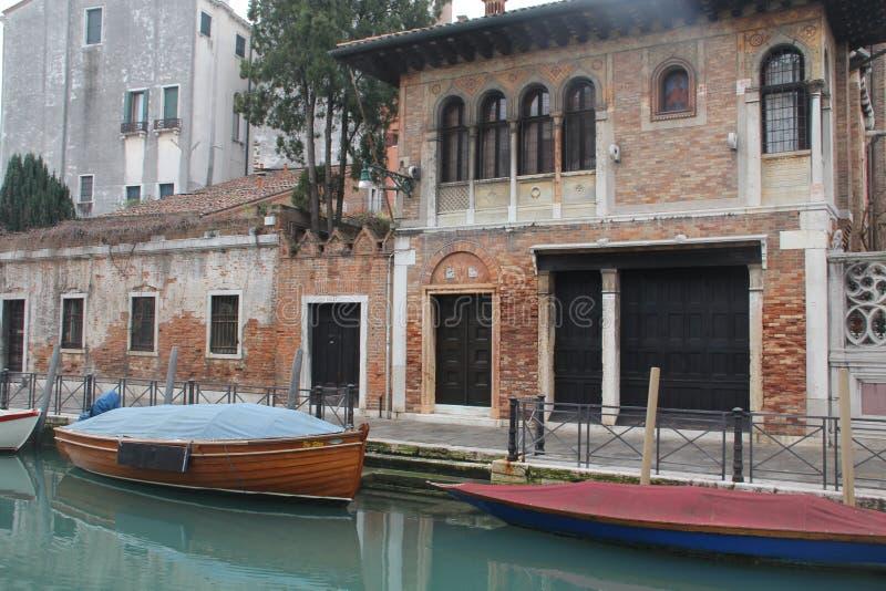Βενετία 2016 στοκ εικόνα με δικαίωμα ελεύθερης χρήσης