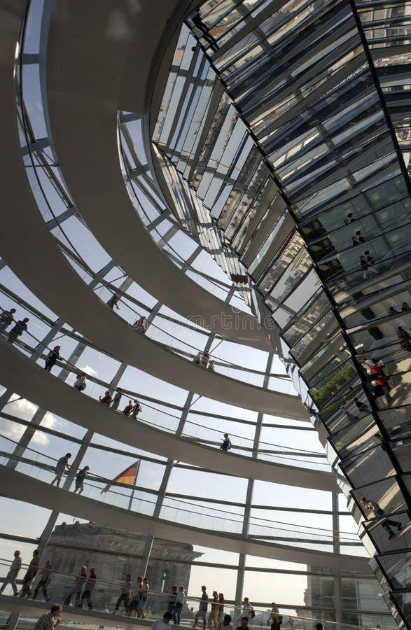 Βερολίνο Γερμανία reichstag στοκ φωτογραφία με δικαίωμα ελεύθερης χρήσης