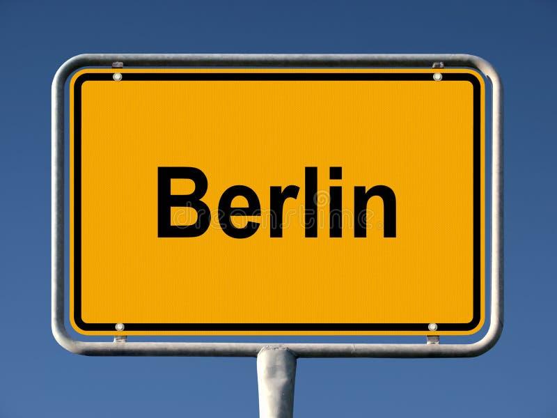 Βερολίνο στοκ εικόνες με δικαίωμα ελεύθερης χρήσης