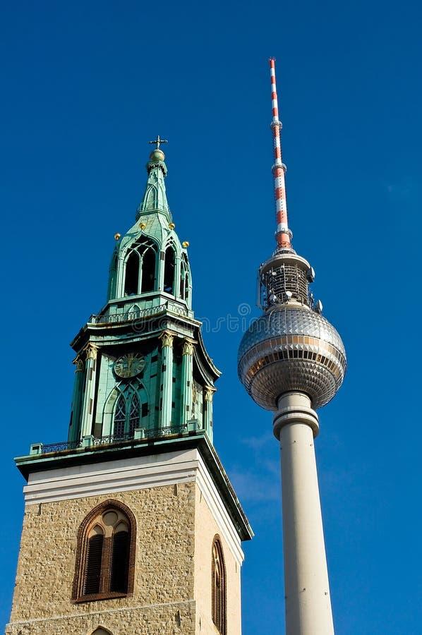 Βερολίνο στοκ φωτογραφία με δικαίωμα ελεύθερης χρήσης