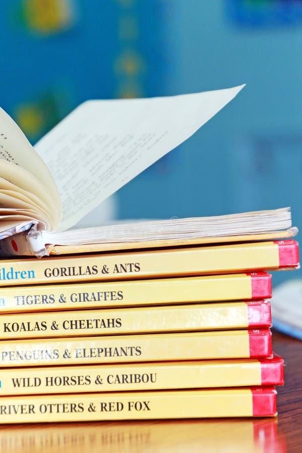 Βιβλία παιδιών στοκ εικόνες