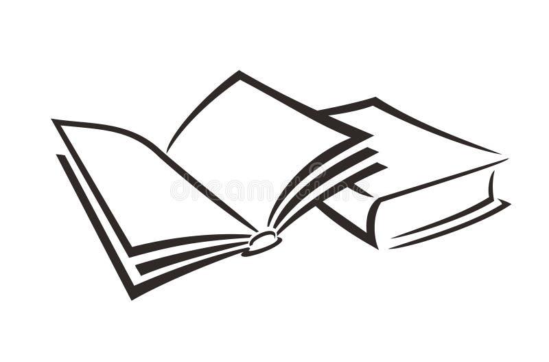 βιβλίο ανοικτό ελεύθερη απεικόνιση δικαιώματος