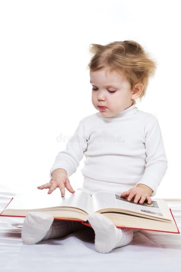 βιβλίο μωρών στοκ φωτογραφίες με δικαίωμα ελεύθερης χρήσης