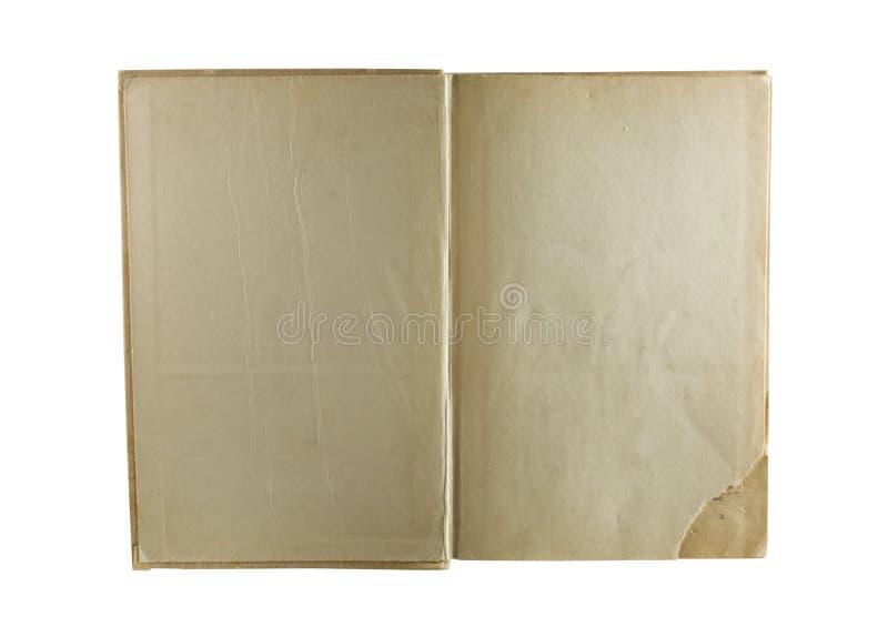 Download βιβλίο παλαιό στοκ εικόνα. εικόνα από αντίγραφο, ανοικτός - 13179161