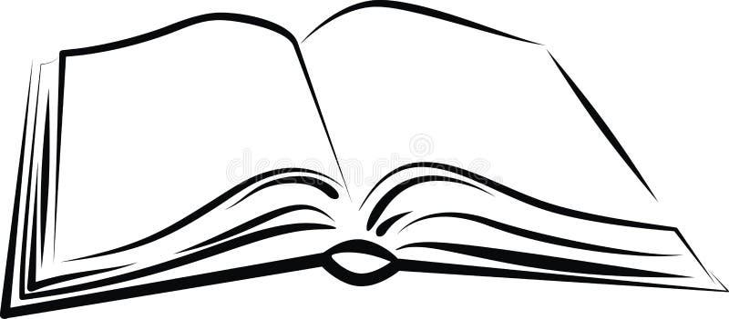 βιβλίο ελεύθερη απεικόνιση δικαιώματος