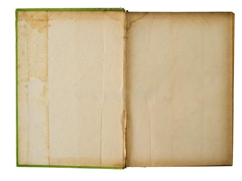 Download βιβλίο Grunge που ανοίγουν χρ&e Στοκ Εικόνες - εικόνα από κενός, σχέδιο: 17054820