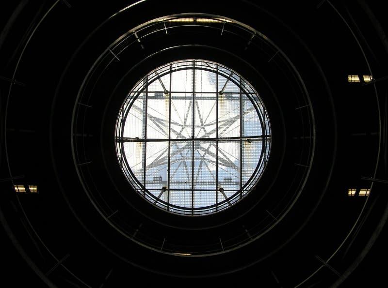 βιβλιοθήκη TU 2 Ντελφτ στοκ εικόνα