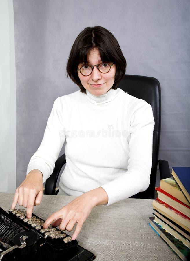 βιβλιοθηκάριος στοκ φωτογραφία με δικαίωμα ελεύθερης χρήσης