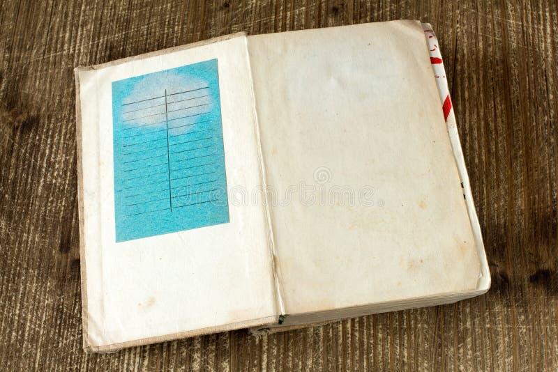Βιβλίο βιβλιοθήκης στοκ εικόνες με δικαίωμα ελεύθερης χρήσης